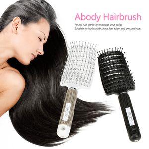 Профессиональная щетка для волос кожи головы Neynon Getybrush Comm Tangle Tabledressing Massage Hair Combs Styling инструмент