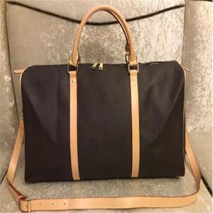 2020 nuove donne degli uomini di modo superiore sacca da viaggio borsa da viaggio, progettista di marca borse da viaggio di grande capacità dello sport sacchetto di formato 62CM