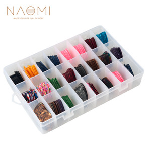 NAOMI Picks 500PCS Guitar Picks For Guitar Electric Guitar Accessories Musical Instrument Parts Accessories
