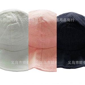 baby children fisherman lace lace basin sun baby bucket hat Princess hat