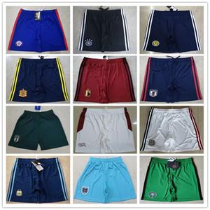 Italien Fußball Hosen Deutschland 2020 Europacup-Nationalmannschaft Spanien Fußball calzoncillos Mexiko futbol culotte Japan Ball Shorts