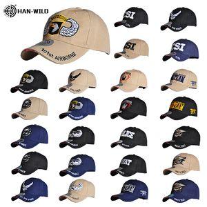 Unisex Baseball Caps Top Hiking Cap Hip Hop Snapback Caps Outdoor Golf Hats Gorra Hombre Gorras Embroidery Visors Hat Tennis Cap