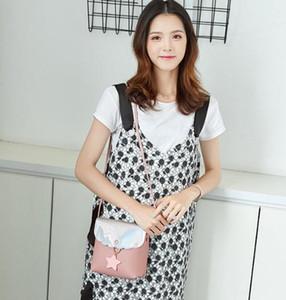 Дизайнер-1Small сумка Tide Xing Xing Han лазерный мобильный телефон пакет одно плечо Span пакет кружева хиджаб небольшой пакет изменений
