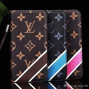 Para iphone XS flip maxi funda billetera funda de cuero diseño de marca funda para teléfono móvil para iphone X 7 7plus 8 8plus 6 6plus con ranura para tarjeta