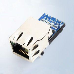 Serial para Ethernet Módulo / Grade Super Rede de portas Industrial / TTL Networking Communication Server / USR-K7