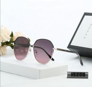 4361gg Black Grey Mens Sunglasses Unisex Designer Sunglasses Luxury Sunglasses Fashion Brand for mens woman Glasses