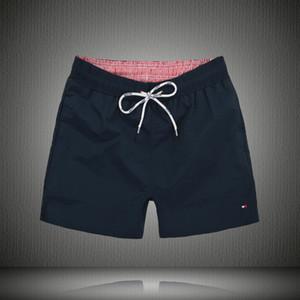 2019 мужские шорты дизайн маленькие лошадиные штаны купальники нейлон летние пляжные шорты поло для человека плавать носить доску быстросохнущие шорты