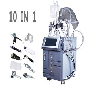 니들 무료 얼굴 산소 주입 기계 O2 인젝터는 완전히 피부 결을 개선 피부 Rejuveantion를 들어 산소 얼굴 기계 스프레이