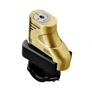 Aluminum Alloy Disk Security Scheibenbremse Sperre schützen Anti-Diebstahl-Sturdy ultrahochfesten Motorrad Veison Lock 2 Farben