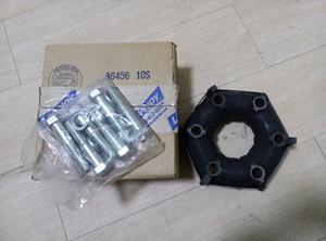 Бесплатная доставка альтернатива / подлинный 88290019-503 КТР BoWex резинового гибкий соединительный элемент для Sullair портативного 550RH 600XH