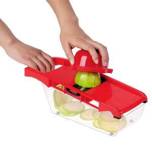 Картофель Овощечистка Морковь Сыр Терка Dicer Кухня инструмент еда Shredder Растительных фрукты Slicer Cutter с нержавеющей сталью лезвия DH0369 T03