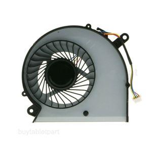 Laptop CPU Cooling Fan For Gigabyte Aero15 15X Gigabyte RP64W BS5005HS-U2M