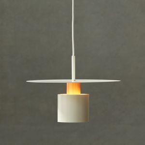 New Nordic sala de estar minimalista lámpara Dinamarca posmoderna creativa cabecera del dormitorio de mesa metálica pasillo araña