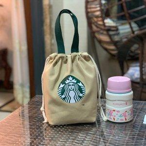 2020 Холст цилиндр Lunch сумка сумки на ремне сумки сумки Роскошные женщины сумки конструктора