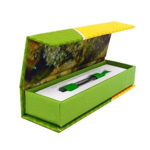 Thick oil vape cartridges box carts box packaging print logo print labels private labeled tubes foe wholesale cartridges