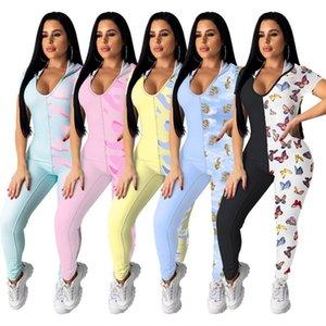 mulheres jumpsuit manga curta macacão v-neck sensuais rompers elegante forma magro macacão pullover confortável noite desgaste 3414
