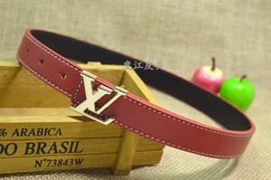 2018 New fashion designer di marca bambini cintura di alta qualità cuoio dell'unità di elaborazione cinture casual ragazzo ragazza cinghia cinturino in vita per bambini