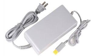 Блок питания 100-240V AC адаптер для игровой приставки Wii U Computer Универсальный запасной адаптер питания Зарядное устройство
