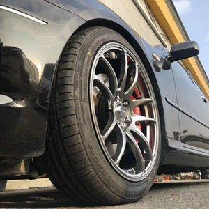2PCS 32MM عجلات سيارة الفواصل عجلة 5x139.7mm محول للحصول على سوزوكي جراند فيتارا جيمني SJ / السامرائي