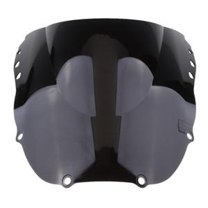 """Pára-brisa grande 15,7 """"x15.4"""" para Honda CBR900 / CBR919 98 99"""