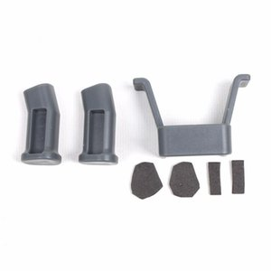 Heightened Landing Gear Lengthened Extended Support Safe Landing Bracket Protector for DJI Mavic Pro quadcopter by DHL