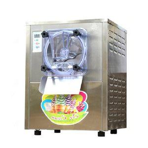 Qihang_top fábrica 220V Commercial Ice Cream Máquina rígido Ice Cream Maker 1400W Haagen-Dazs Ice Cream formação de preços