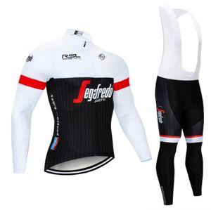 Marka 2020 yüksek kaliteli uzun Jersey giyim bisiklet giysileri Pantolon bisiklet aşınma Cycling İnce kumaşlar pro