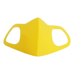 Sponge Mouth Mask 6-13 Years Kids Children Anti Pollution Mask Air Dust Face Masks Washable Reusable Mouth Cover Windproof