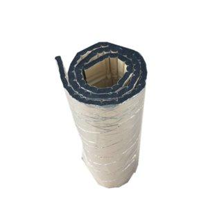 Hot sale Factory price10MM Thickness Foam Cotton Mat Deadener Reduction Noise Sound Insulation Cotton Door Trunk Soundproof Car