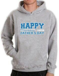 Happy Farters Day I Mean Father 039 s Day Funny Gift for Dad Hoodie Daddy