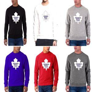 Новый сезон для мужчин Торонто Мэйпл Лифс Любого имя Любого количество Red Дасслер climalite Performance с длинным рукавом реглан хоккейной футболки