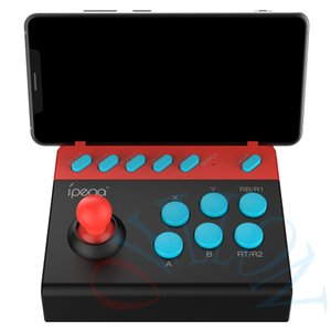 iPega PG-9135 Para Gladiator Jogo Joystick Para Smartphone com Android / IOS Mobile Phone Tablet For Fighting analógicos Mini Jogos