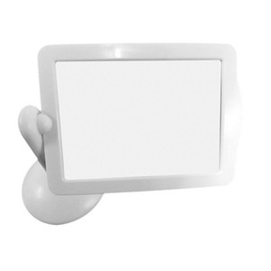 New Brighter LED Screen Magnifier Reading Viewer Hands-Free Magnifying Glass
