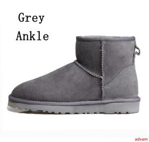 Classic high quality Snow winter wgg boot fluff yeah australian women Australia boots womens girl shoes [not off shed wool] D26731f23#