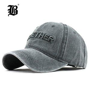 [FLB] New Men'S Cap Baseball Hat For Women Man Snapback Hat Bone Gorras Para Hombre Embroidery Casual Cap Casquette F360