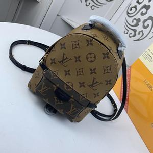 Heißer Verkaufs-Rucksack Designer-Handtaschen aus Leder Designer Luxuxhandtasche Luxus Rucksack Mode Luxus-Designer-Herren-Rucksack 41562