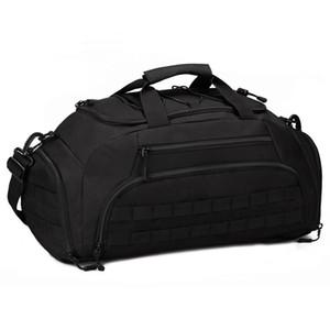 Borsa da viaggio Protector Plus 35L Borsa da viaggio Luggage Bag grande capacità Zaino multifunzionale da campeggio