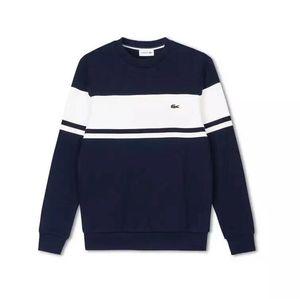 Atmungsaktiv Kapuze warme Herbst Winter Pullover Straße Mann-Sweatshirt-Männer Polo las0tes Pullover Krokodil Stricken Hoodie Marke