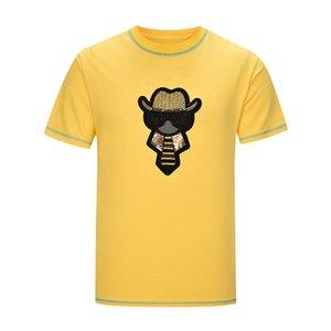 Fashion Designer Men T Shirts For Mens Tshirt short sleeved T Shirt Mens Tee Shirts Luxury Casual Cotton T Shirts