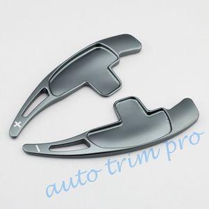سيارة شيفتر عجلة قيادة التحول المجذاف ليفر التمديد لبنز AMG W176 W204 S204 S212 W166 W218 C117 X156 اكسسوارات C197