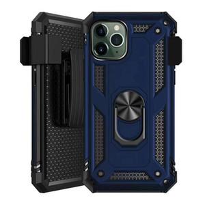 2020 Novo design robusto Clipe de Cinto Mobile Phone para iPhone 11 Car Bracket tampa do suporte Phone Case