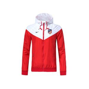 Mens Brand Sports Jacken Men Brand Jacken Mode Neue Ankunft Männer Outdoor Soccer Active Tops Jacken Mens Casual Windjacke