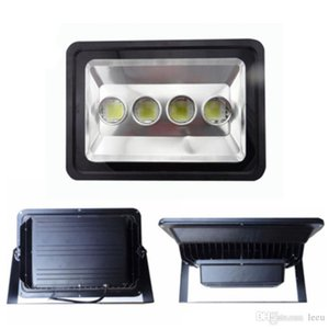 LED 200W 300W 400W 투광 조명 야외 LED 홍수 빛 램프 방수 LED 프로젝트 lampTunnel 빛 AC 85-265V CE ROHS