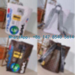M44616 Top Designer bag Classic Handbag Totes Luxury Women Bag Tote wallet purse burse backpack bags messenger bag designer luxury handbag
