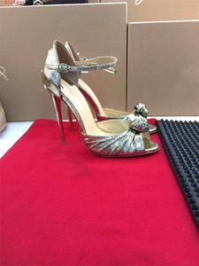 2019 elegante bowtie pompe donne sexy scarpe a punta tacchi alti glitter dress scarpe tacco a spillo partito scarpe taglia 34-41