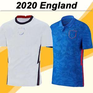 2020 KANE RASHFORD мужские трикотажные изделия футбола Англия STERLING Уилшир Vardy Главная Away Футбол Рубашка Старридж Лаллана DELE HENDERSON Униформа