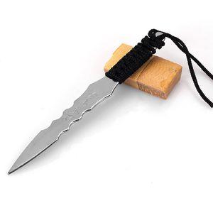 Puerh Couteau insert métallique en acier inoxydable conisation Puer l'aiguille à thé épaississement thé noir Puer couteau chaud
