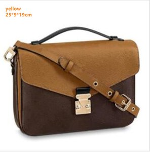 BS # Nom de la marque de mode femmes célèbres sacs à main Sac à bandoulière Sacs Sac bandoulière commercial sacs Bolsa Feminina Expédition gratuite 40780