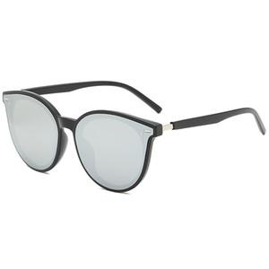 Marque de lunettes de soleil pour femmes GM Black Quality Polarized Sunglasses Lunettes de soleil pour femmes