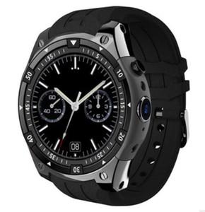 X100 Bluetooth SmartWatch Android 5.1 MTK6580 3G WiFi GPS Montre Smart Watch Hommes pour Samsung Montre PK KW88 GW11 QW09 GT88